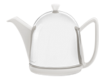 Teapots with casing