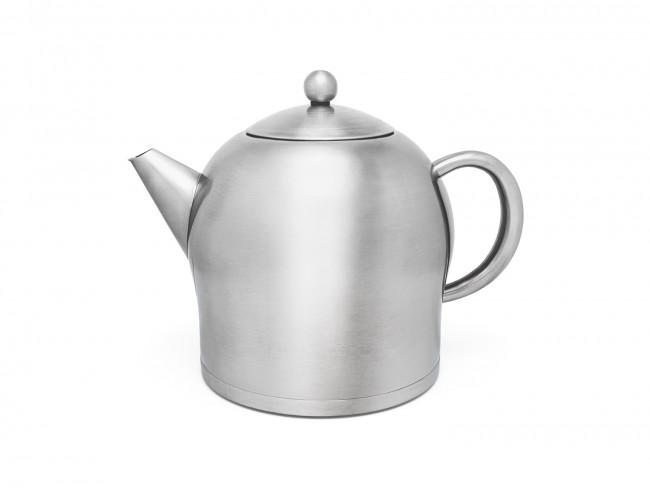 Teapot Minuet Santhee 2.0L satin finish