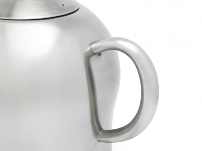 Teapot Minuet Santhee 2.0L satin finish