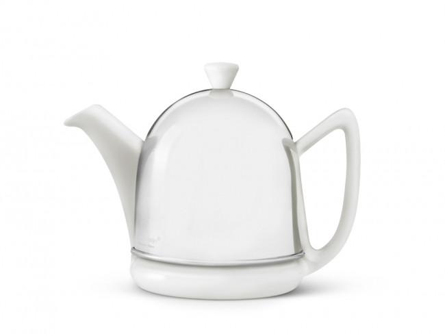 Teapot Cosy Manto White 0.6 liter