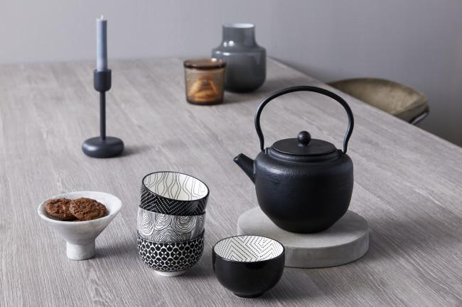 Tea bowl Pucheng s/4