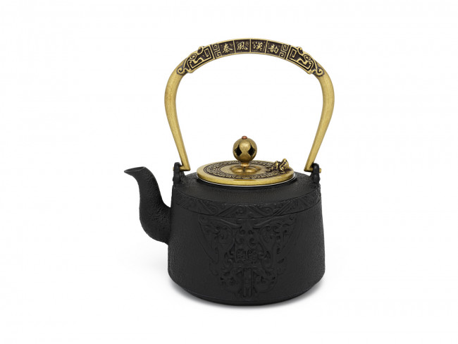 Teapot Emperor