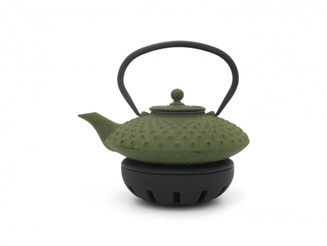 Hunan tea warmer black