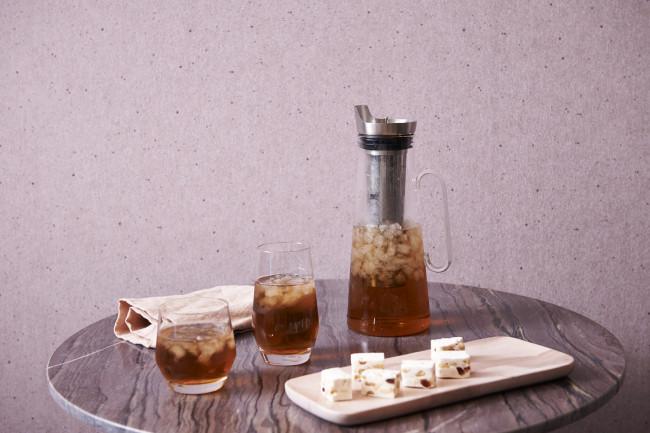 Ice tea maker 1.2L