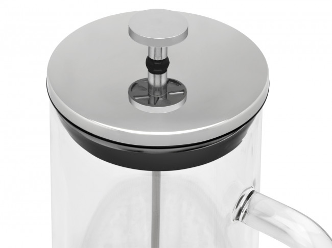 Tea & coffee maker Florence 1.0L d. walled