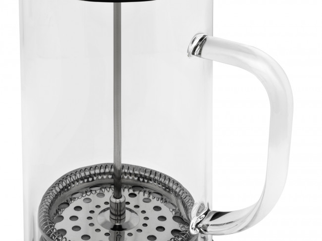 Tea & coffee maker double walled Florence 1000ml