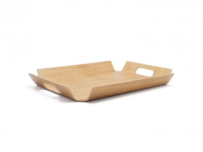 Serving Tray Madera rectangular L