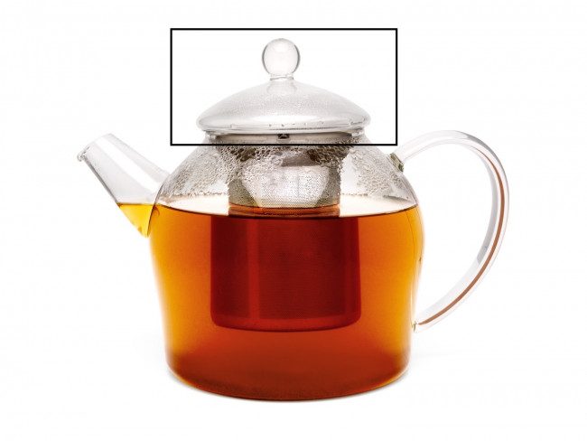 Lid for glass teapot Minuet® Santhee165002
