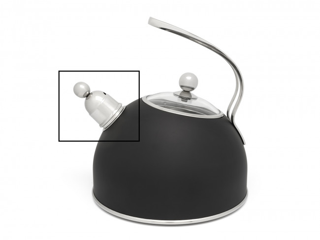 Whistle teakettle 171002 + BG00008