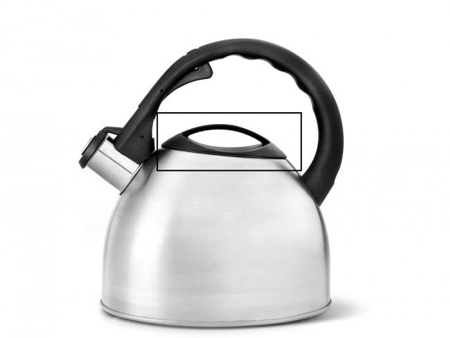 Lid for teakettle 1800/3800/7800