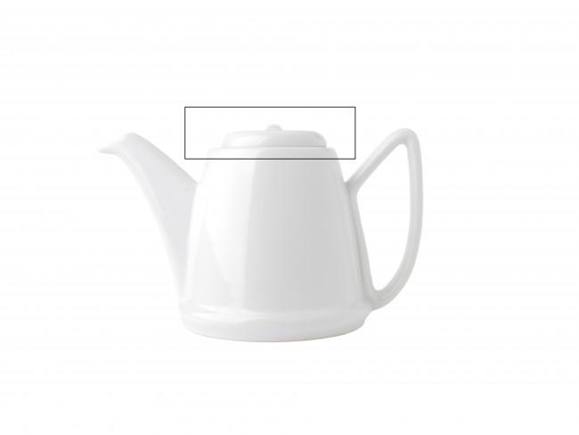 Lid Cosy Manto 1510W/1515W/3510W white