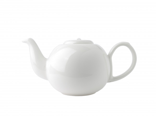Teapot for Cosy 1302W cream white