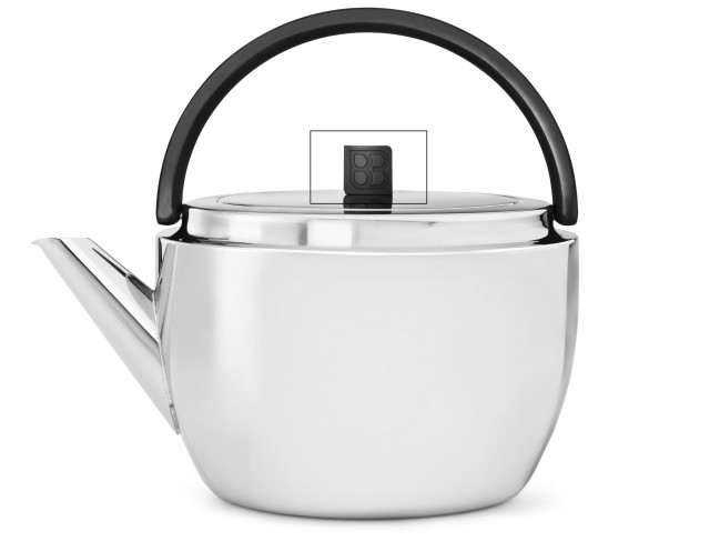 Knob for lid teapot Duet® Design Celebrate 1358Z