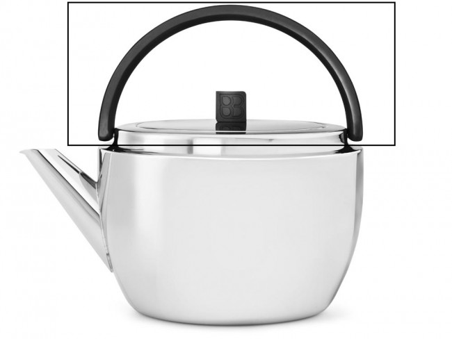 Handle for teapot Duet® Design Celebrate 1358Z