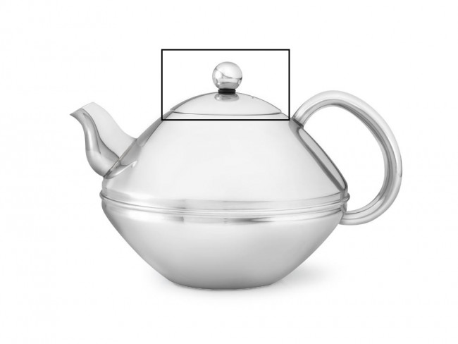 Lid for teapot Minuet® Ceylon 5606BS with knob