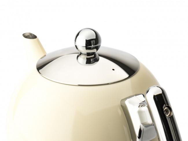 Teapot Bella Ronde 1.2L white