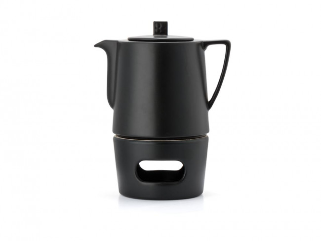 Tea warmer Lund black for 1.0L/1,5L teapot