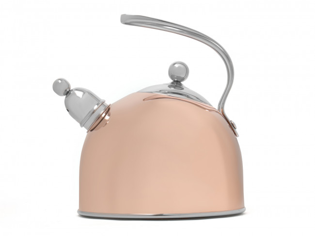 Design Water Kettle Copper 2.5 L