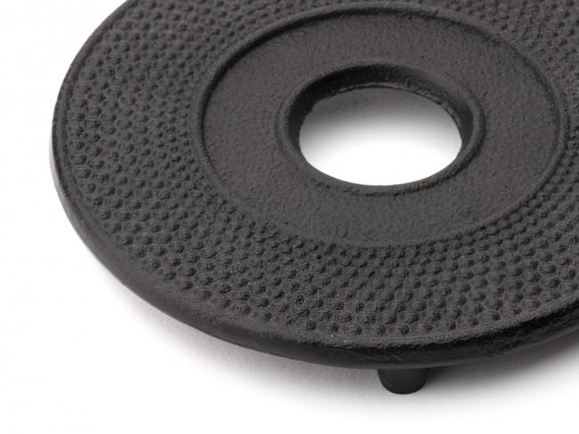 Coaster Xilin cast iron black
