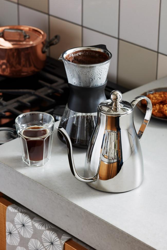Water kettle Eleganza 1.2l