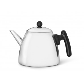 Teapot Duet Classic 1.2L black fittings