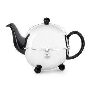 Teapot Cosy 0.9L black