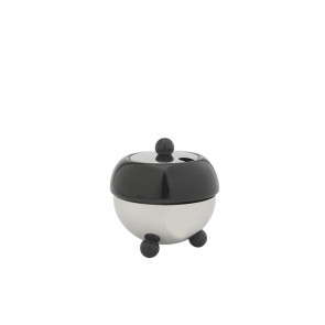 Sugarbowl, black