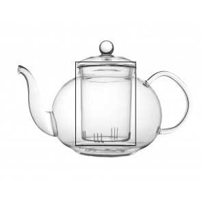 Tea filter for teapot Verona 1465