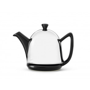 Teapot Cosy Manto Black 0.6 liter