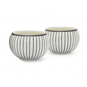 Tea  mugs Shanxi s/2