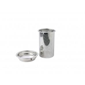 Filter + ring Pisa 1565