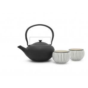 Lid voor tea set Shanxi 157002