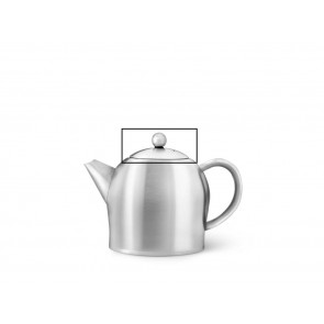 Lid for teapot Minuet® Santhee 3304MS with knob