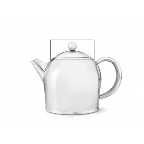 Lid for teapot Minuet® Santhee 5306MS with knob
