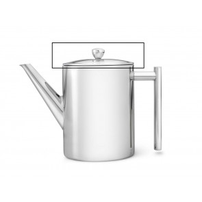 Lid for teapot Minuet® Cylindre 6151MS