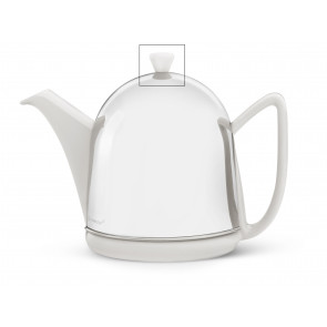 Knob for teapot Cosy® Manto 1505W/1510W/1515W/3510W white