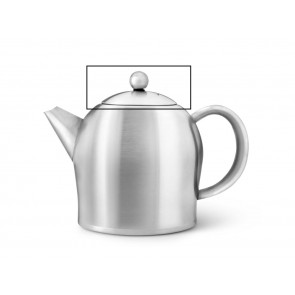 Lid for teapot Minuet® Santhee 3306MS with knob