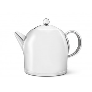 Teapot Minuet Santhee 2.0L polished