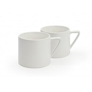 Mug Lund white s/2