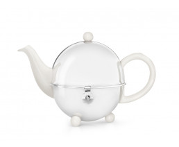 Teapot Cosy 0.5L white