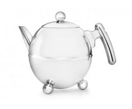 Teapot Bella Ronde Chromium 1.5 liter