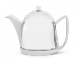 Teapot Cosy Manto, White, 1.0L