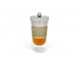 Tea for one Lucca 350ml double walled