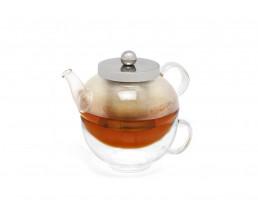 Tea for one Modena single walled 500ml