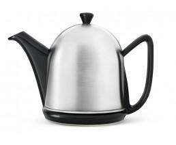 Teapot Cosy Manto Black Matt 1.0 liter