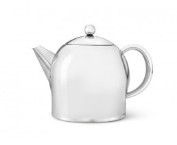 Teapot Minuet Santhee 1.4L polished
