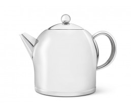 Teapot Minuet Santhee Metal 2 liter