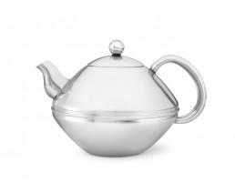 Teapot  Minuet Ceylon Metal 1.4 liter